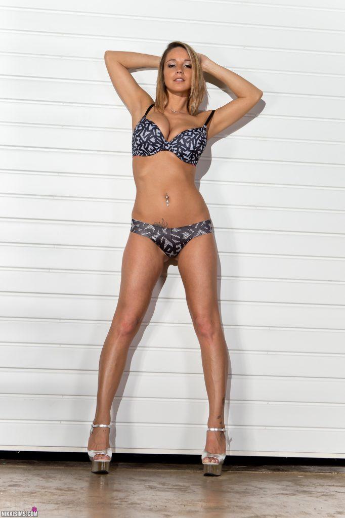 Nikki Sims Ladder Set 5239 759