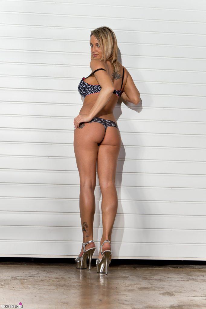 Nikki Sims Ladder Set 5239 761