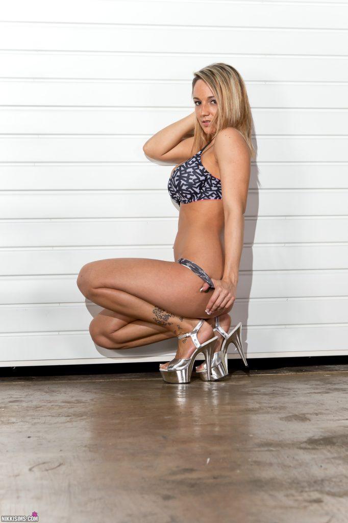 Nikki Sims Ladder Set 5239 766