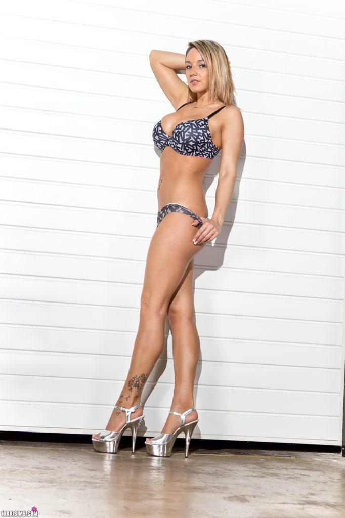 Nikki Sims Ladder Set 5239 774