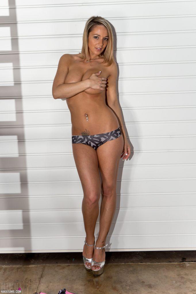 Nikki Sims Ladder Set 5239 799