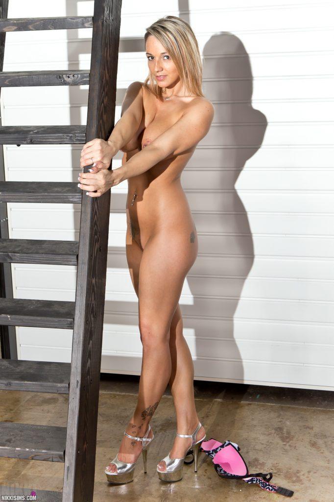 Nikki Sims Ladder Set 5239 852