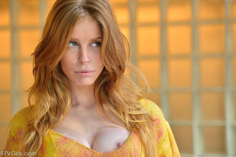 bethany bottomless public redhead naked ftvgirls 18 800x532