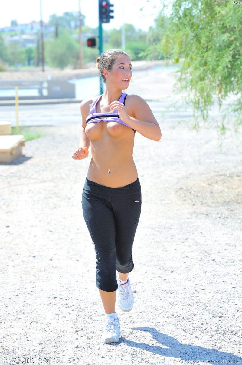 eva flash public jogging workout nude yoga ftvgirls 13 800x1203