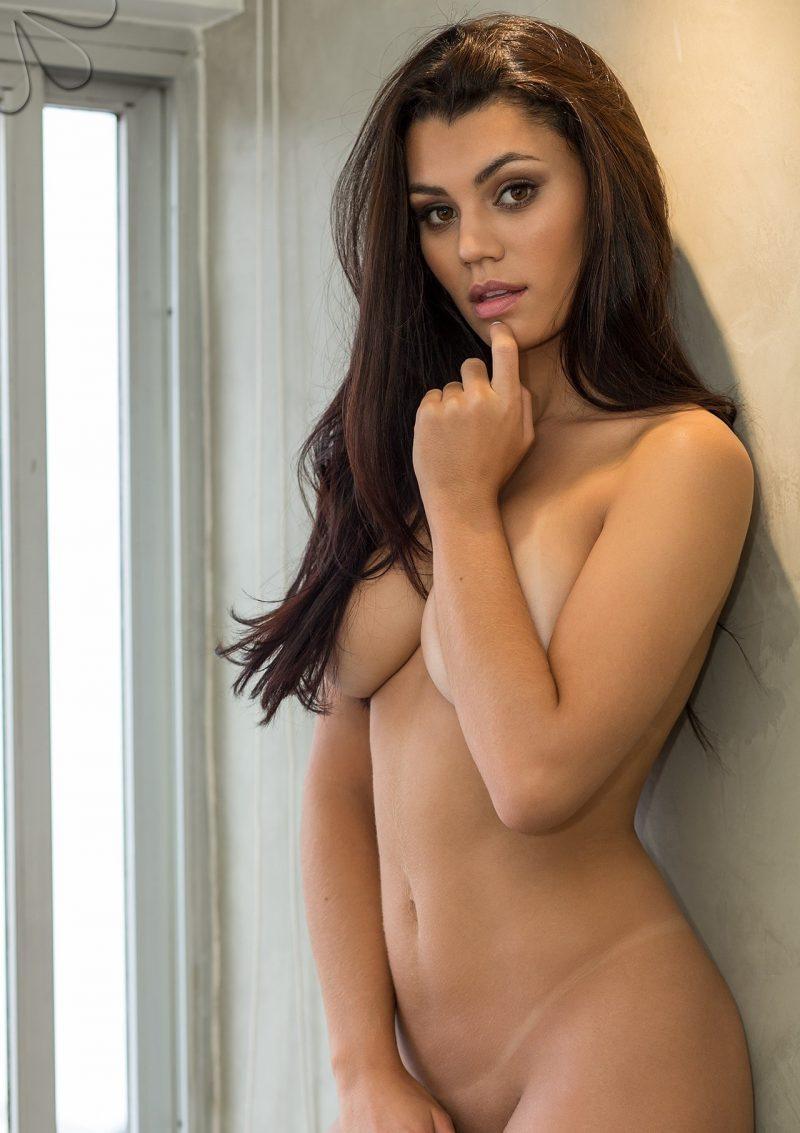 Black 18 Nude francielli fontana – pretty brazilian girl - bod girls