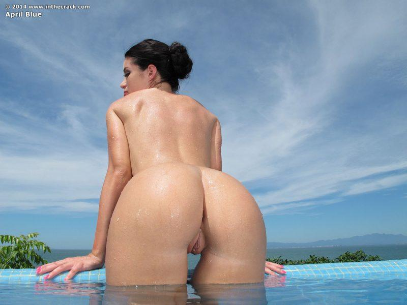 girls nude in pool wet photo mix vol6 21 800x600