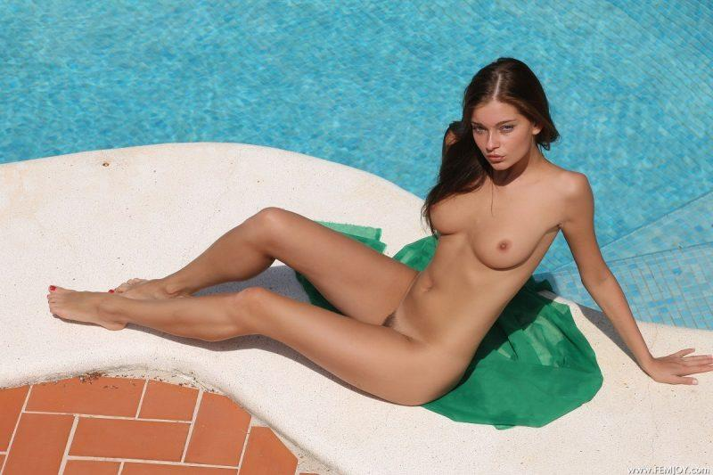 girls nude in pool wet photo mix vol6 84 800x533