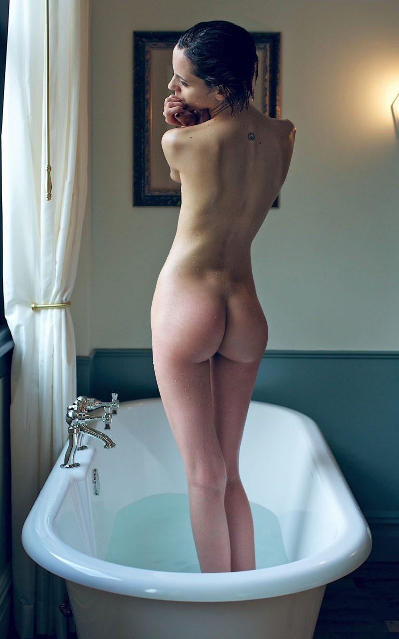 naked girls taking bath boobs wet mix vol4 56 800x1280