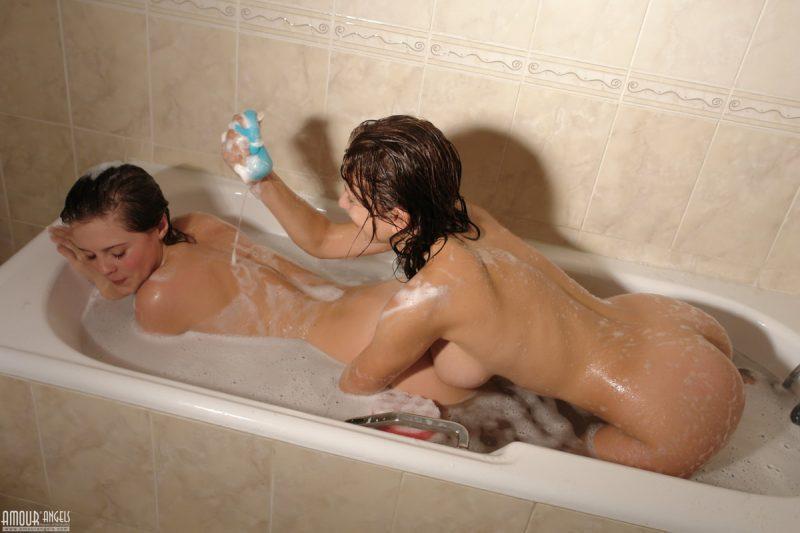 naked girls taking bath boobs wet mix vol4 77 800x533