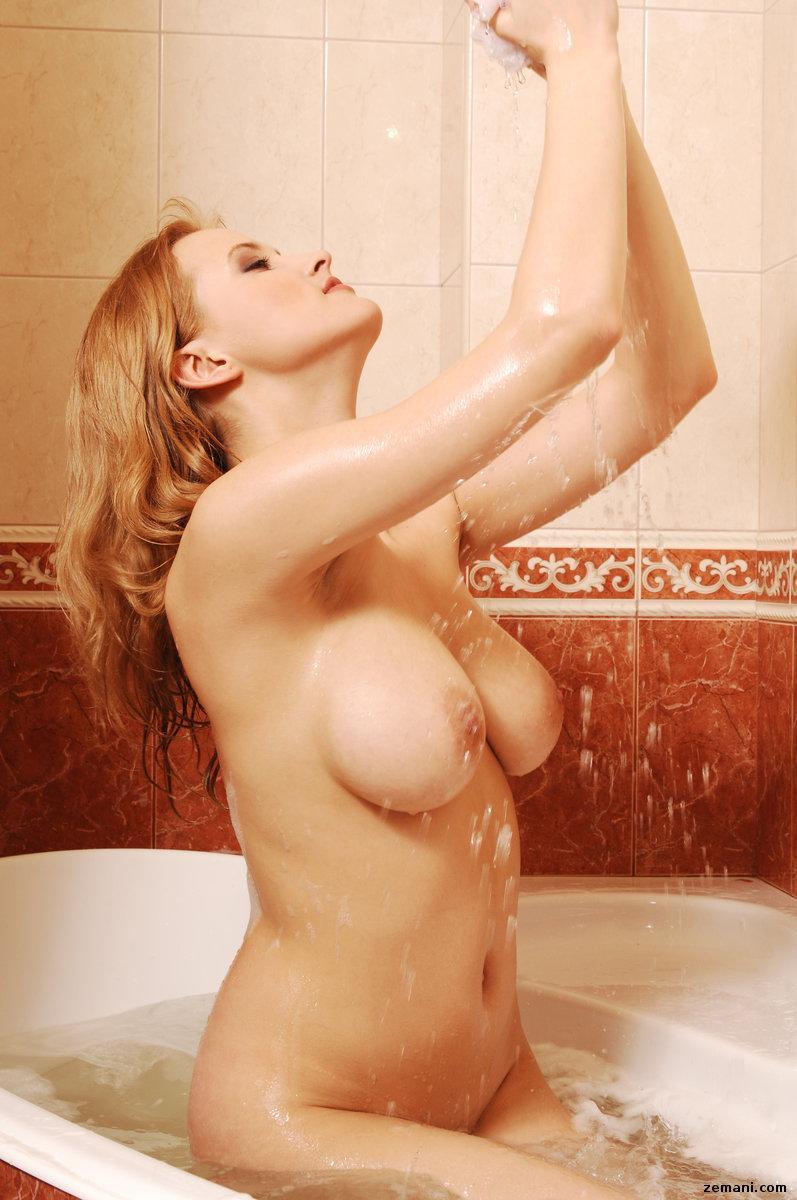 naked girls taking bath boobs wet mix vol4 78