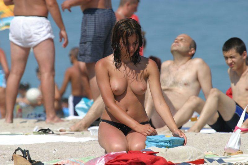 nude beach nudists girls mix vol6 15 800x533