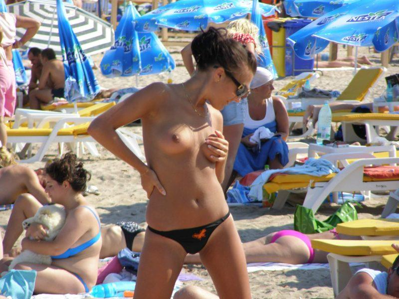 nude beach nudists girls mix vol6 99 800x600