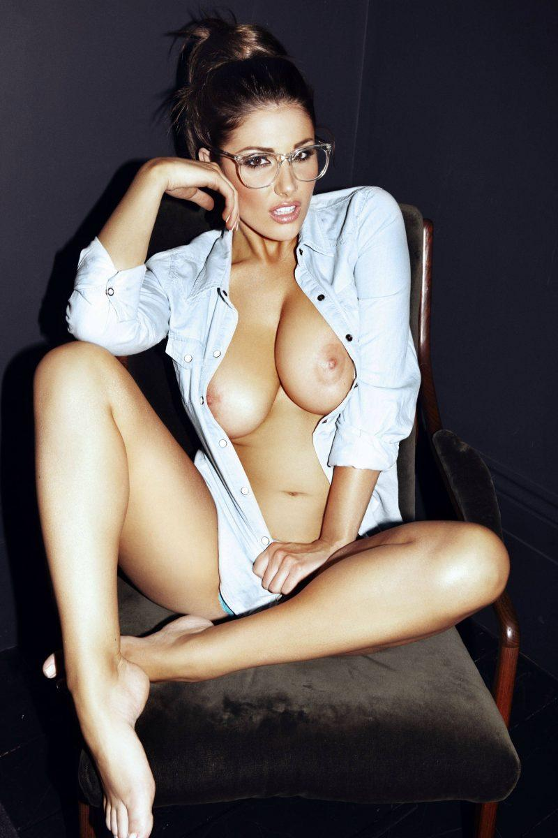nude girls in glasses boobs mix vol2 48 800x1200