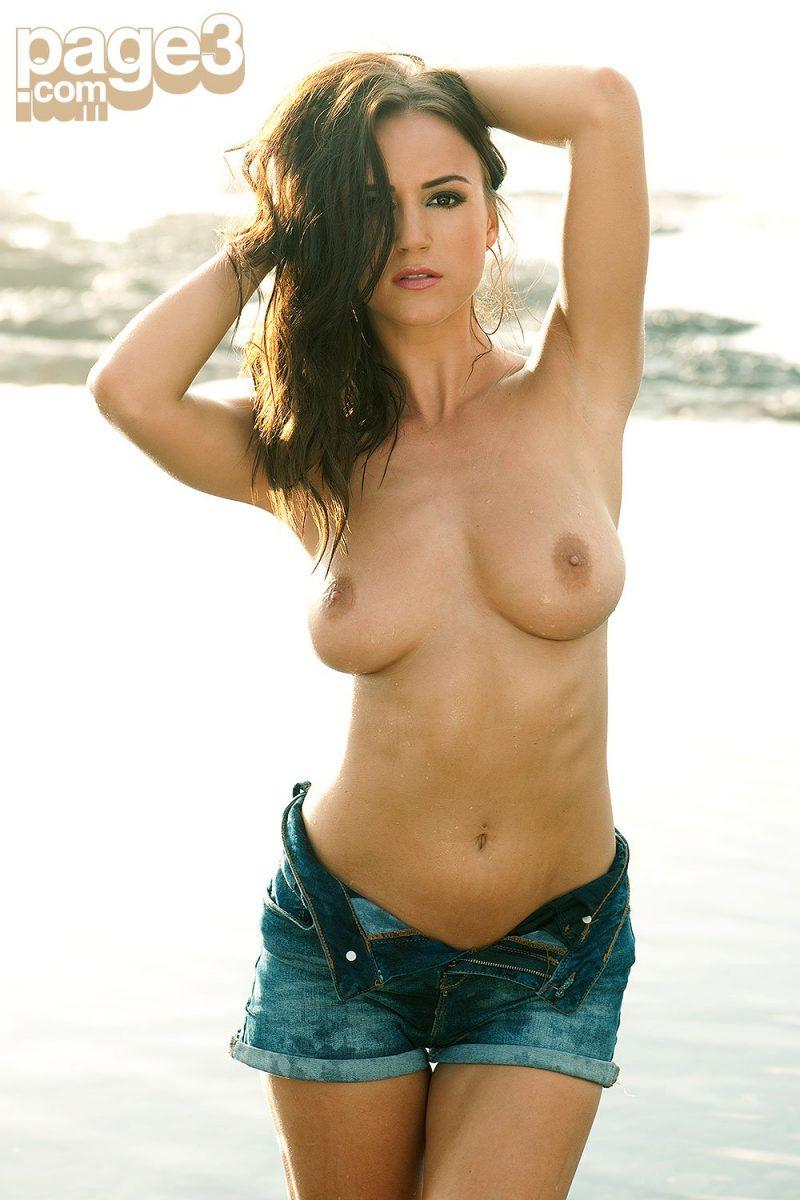 nude girls in jeans shorts mix 59 800x1200