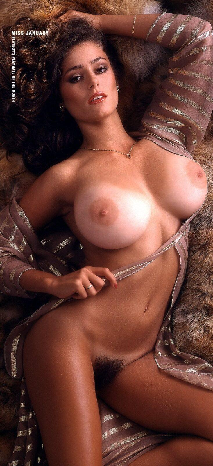 Young girl selfie nude