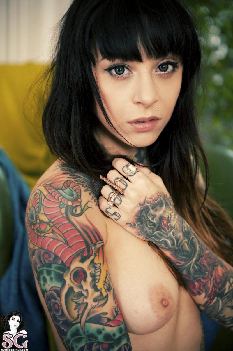 suicide girls naked tattoos nude mix vol9 18 800x1202