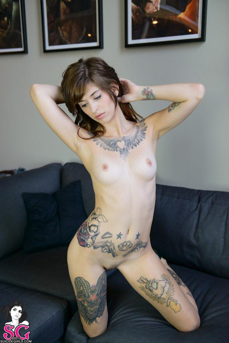 suicide girls naked tattoos nude mix vol9 23 800x1199