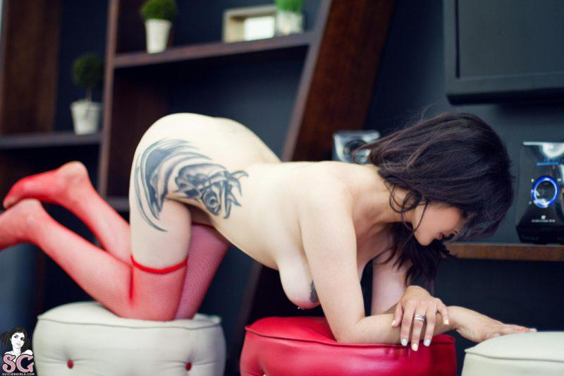 suicide girls naked tattoos nude mix vol9 63 800x533