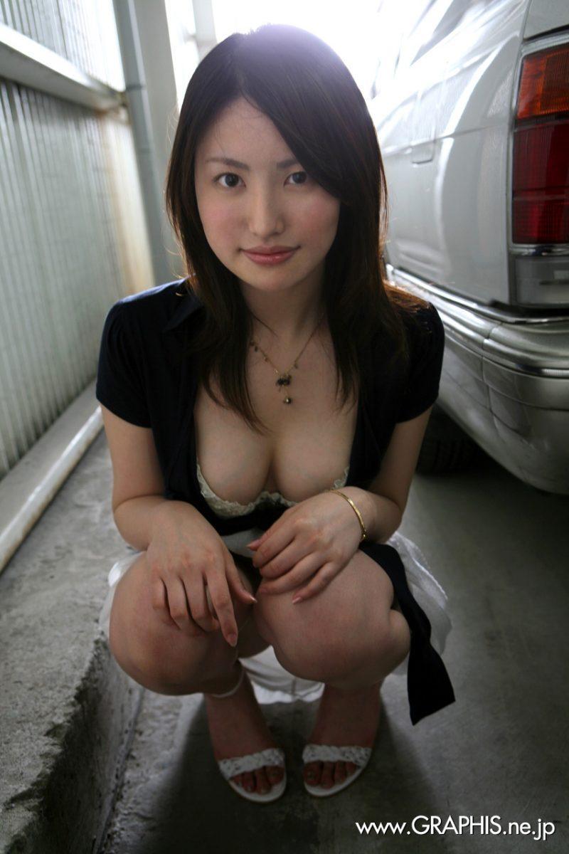 takako kitahara nude japanese boobs skirt graphis 13 800x1200