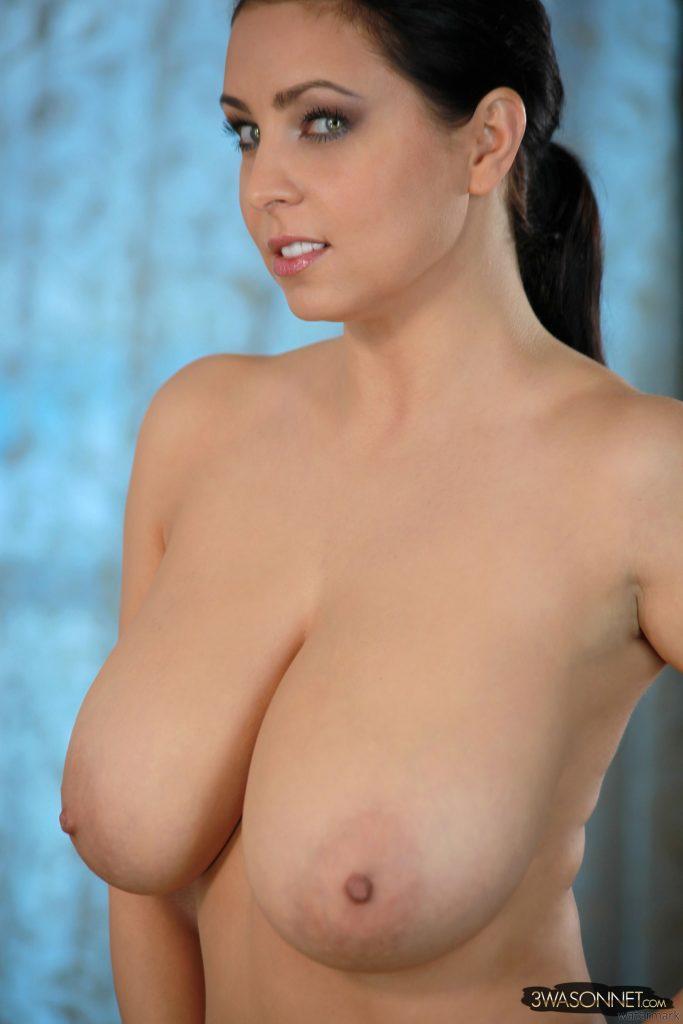 2518603 3waSonnet Ewa Sonnet Frontal Nudity Seduction 006