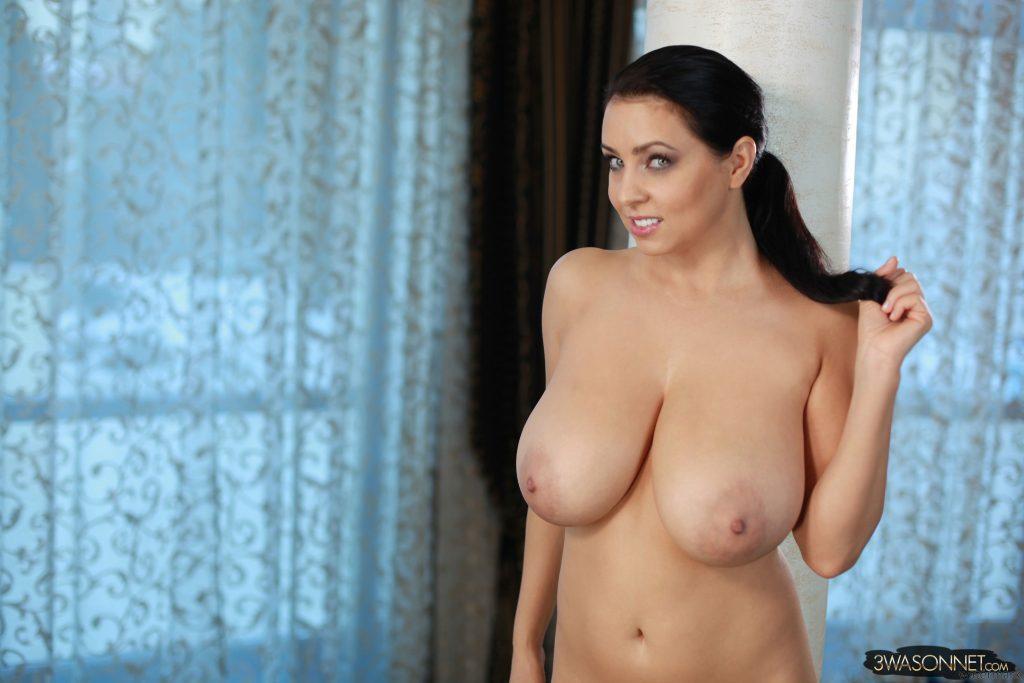 2518603 3waSonnet Ewa Sonnet Frontal Nudity Seduction 016