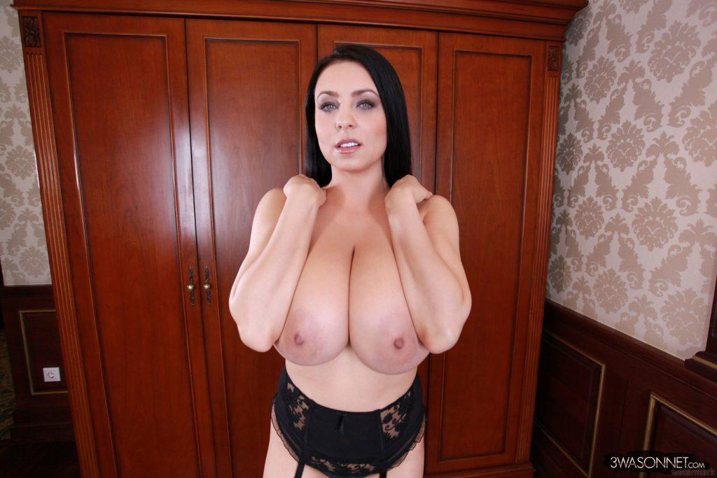 2725942 3waSonnet Ewa Sonnet Forearms Squeezed Big Boobs x23 3000px Apr 21 2017 006