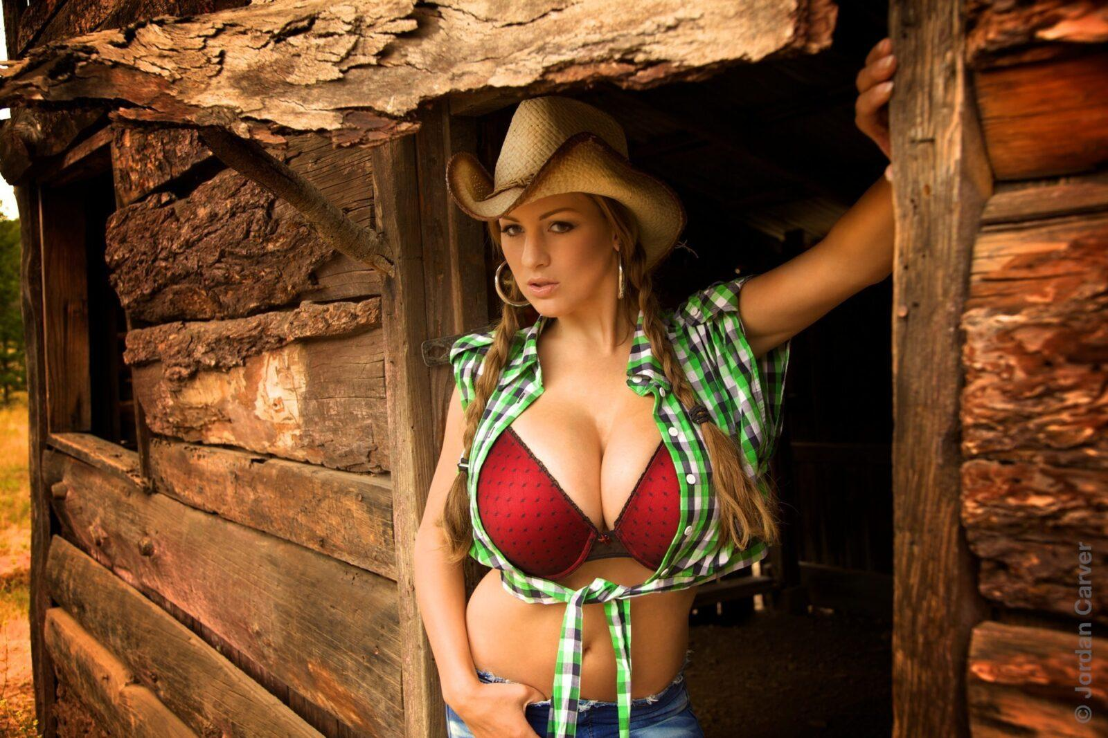 Cowgirl 86
