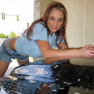 NS CarWashFlash Topless 47