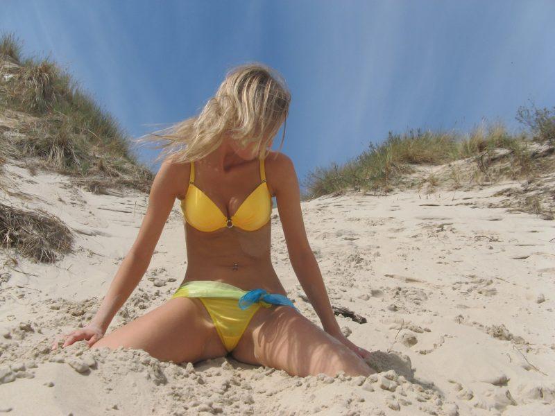 amateur ex girlfriend blonde nude vacation photos 04 800x600
