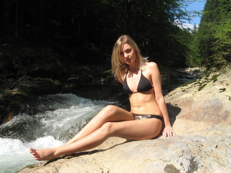 amateur ex girlfriend blonde nude vacation photos 10 800x600