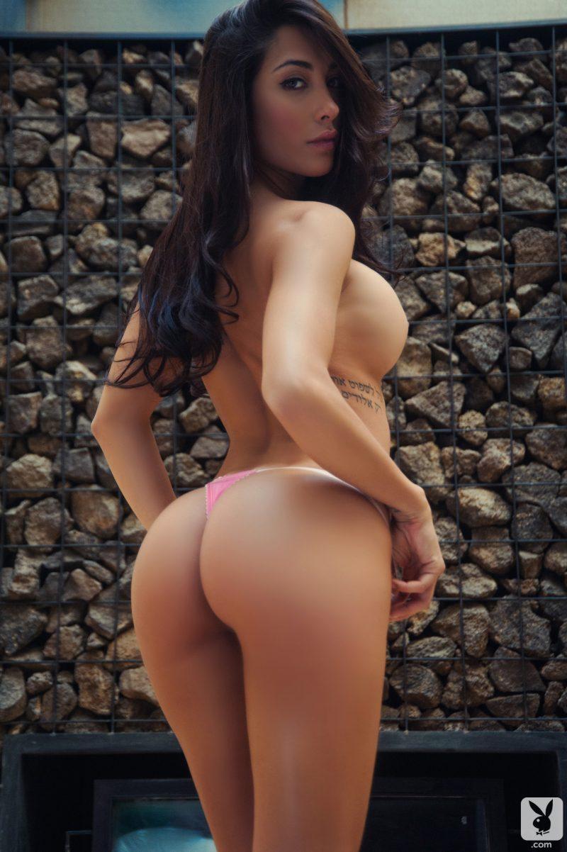 belen lavallen boobs ass naked pink heart playboy 18 800x1202