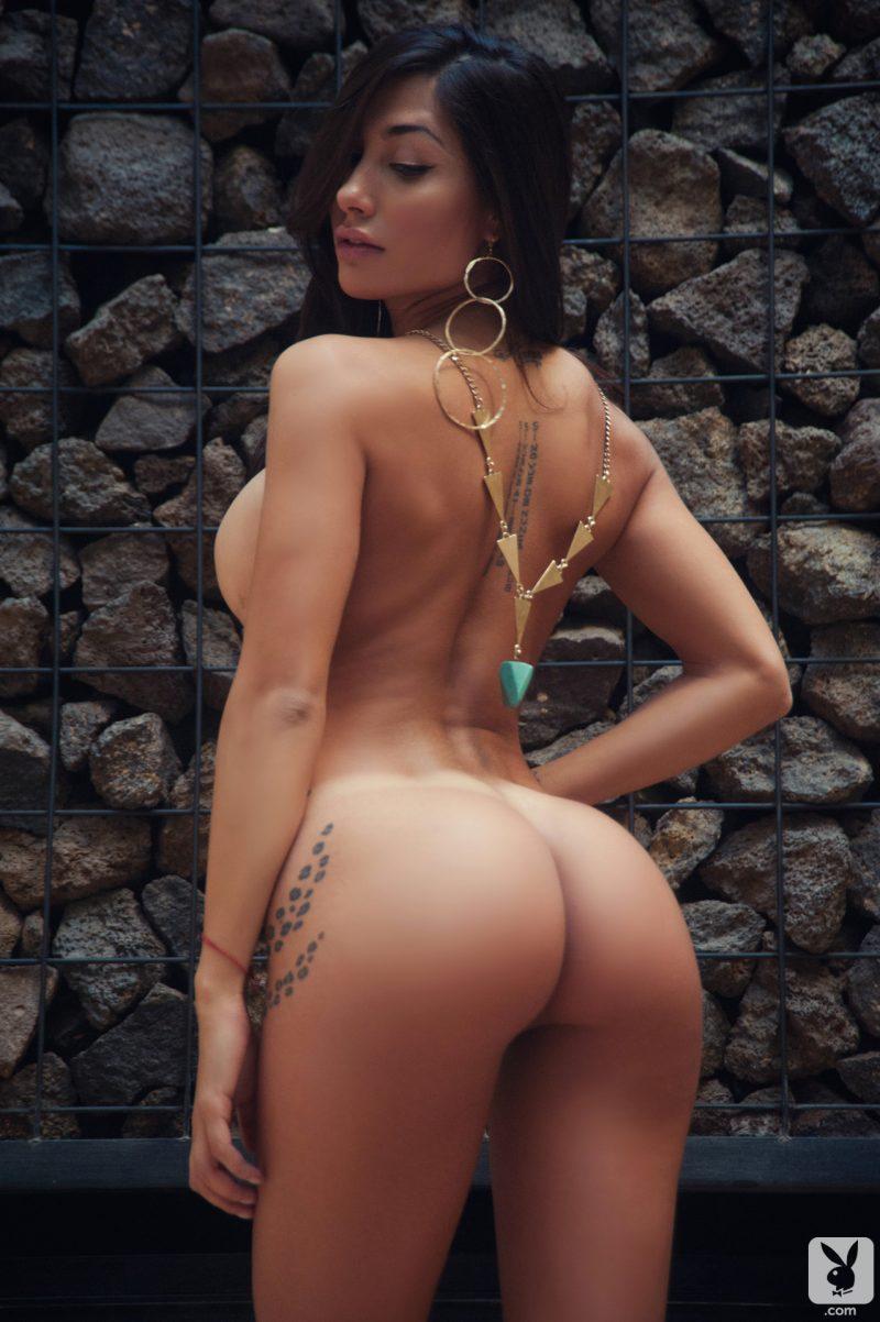 belen lavallen boobs ass naked pink heart playboy 22 800x1202