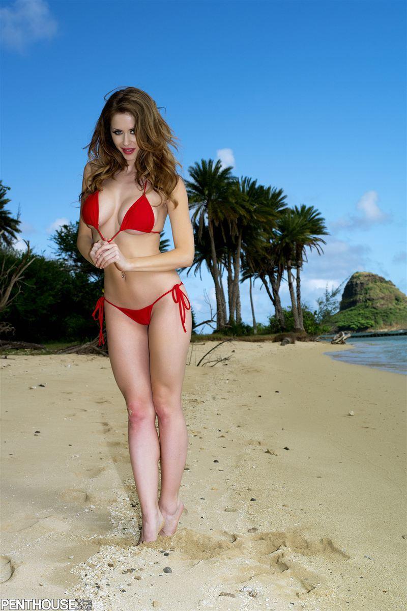 emily addison beach 01
