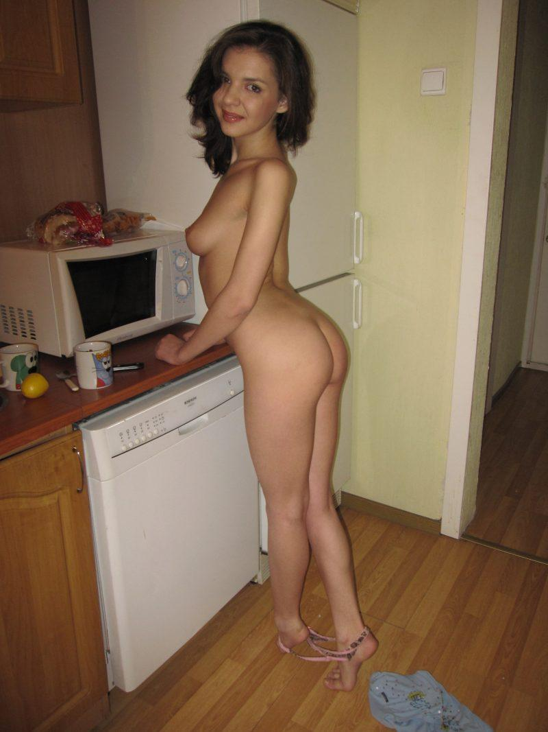 Really. Amateur girlfriend nudist