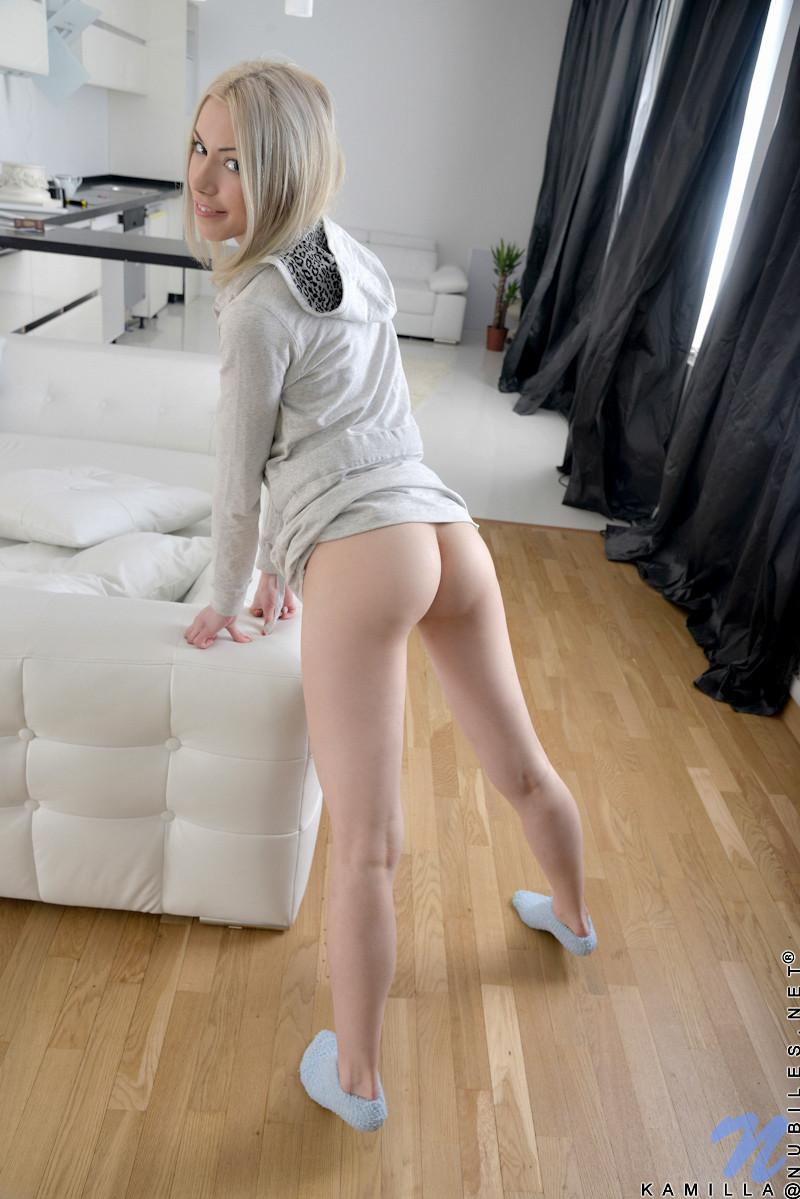 girls nude in socks 36