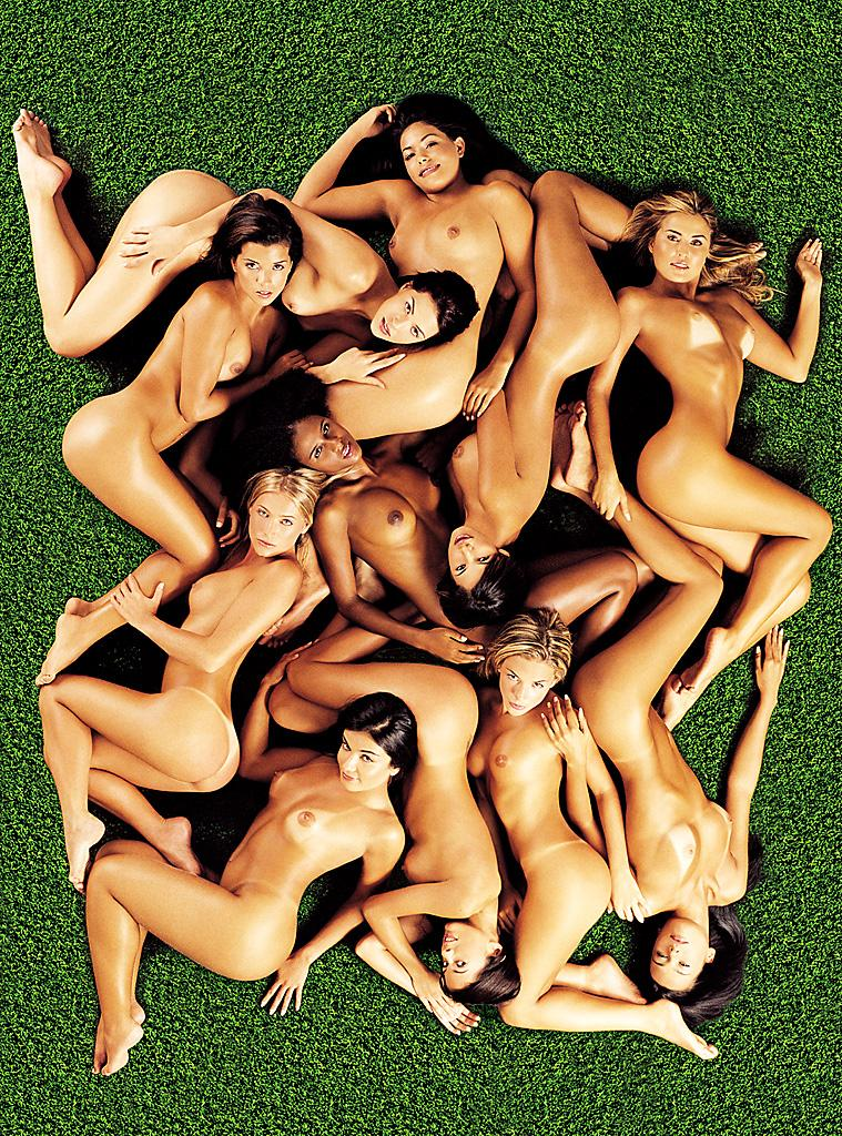 lots of girls 27