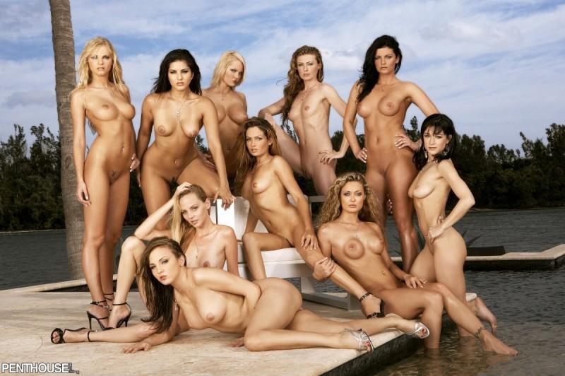 lots of girls 46 800x532