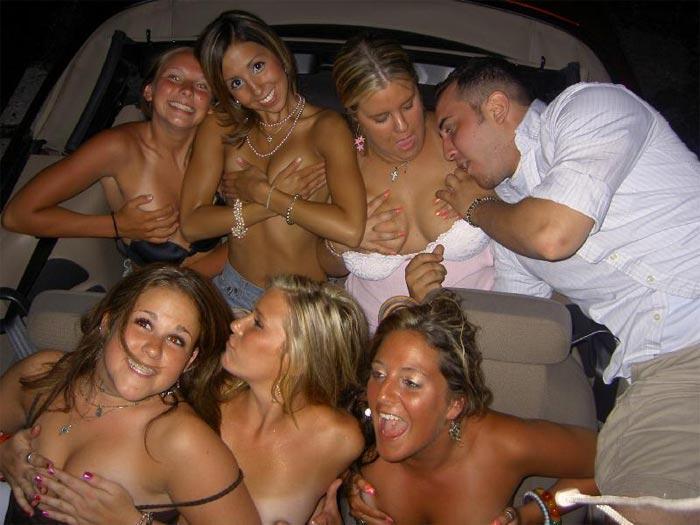 lots of girls 71