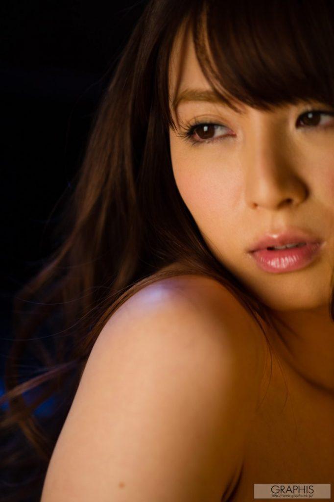 miku ohashi naked asian stockings garters graphis 29 800x1202