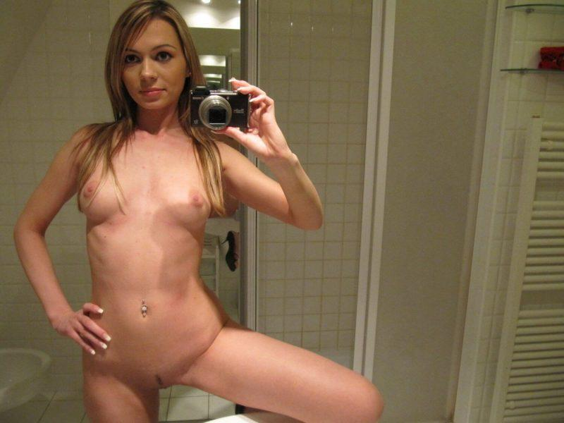 nude selfie mirror girls selfshot young mix vol6 70 800x600