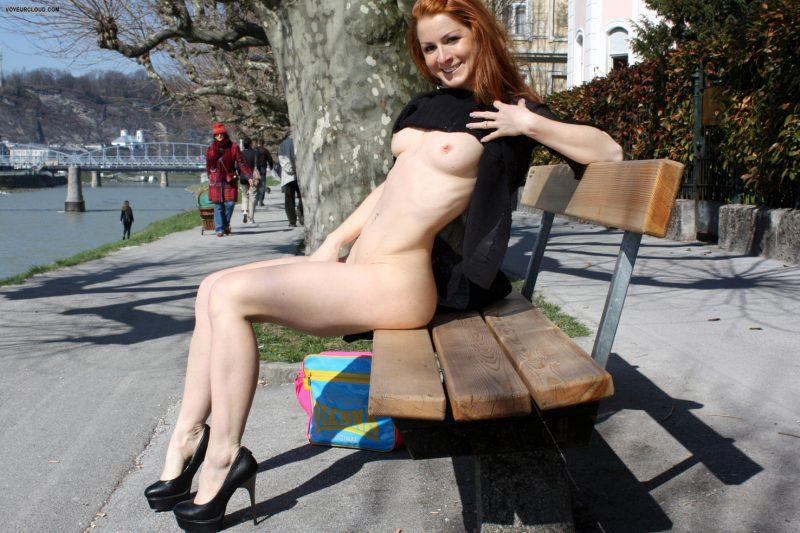 vienna hot day in salzburg public nude 01 800x533