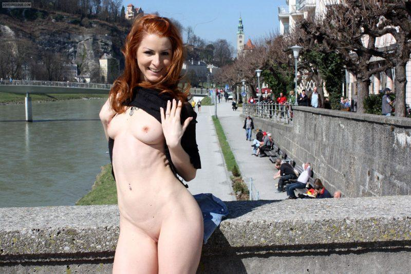 vienna hot day in salzburg public nude 05 800x533
