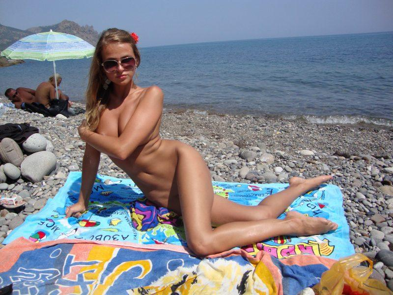 young nude russian amateur on holydays 29 800x600