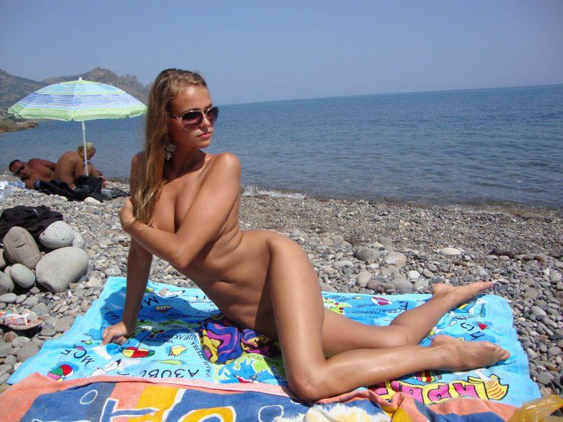 young nude russian amateur on holydays 30 800x600