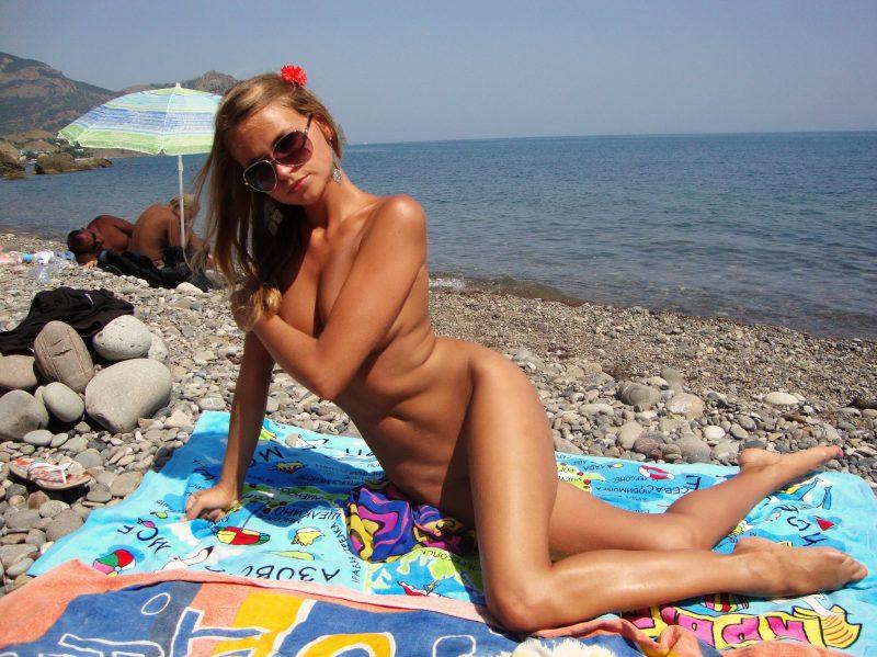 young nude russian amateur on holydays 32 800x599