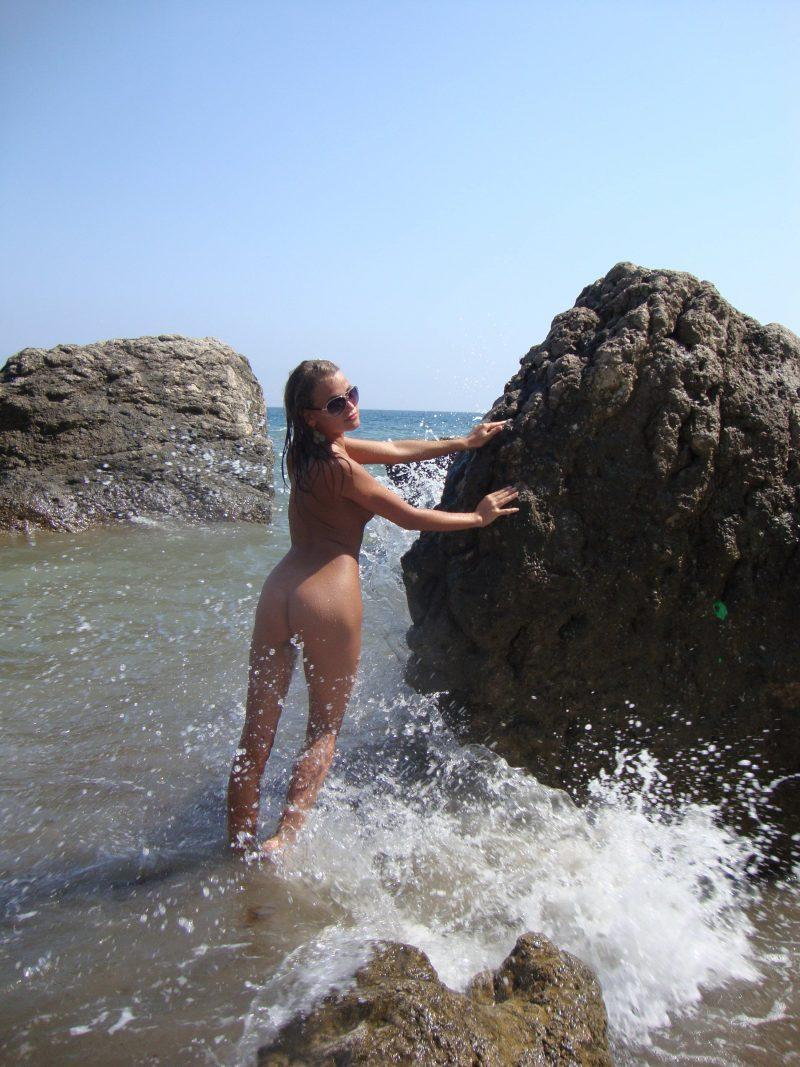 young nude russian amateur on holydays 53 800x1067