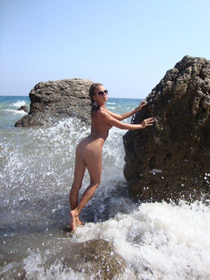 young nude russian amateur on holydays 54 800x1067