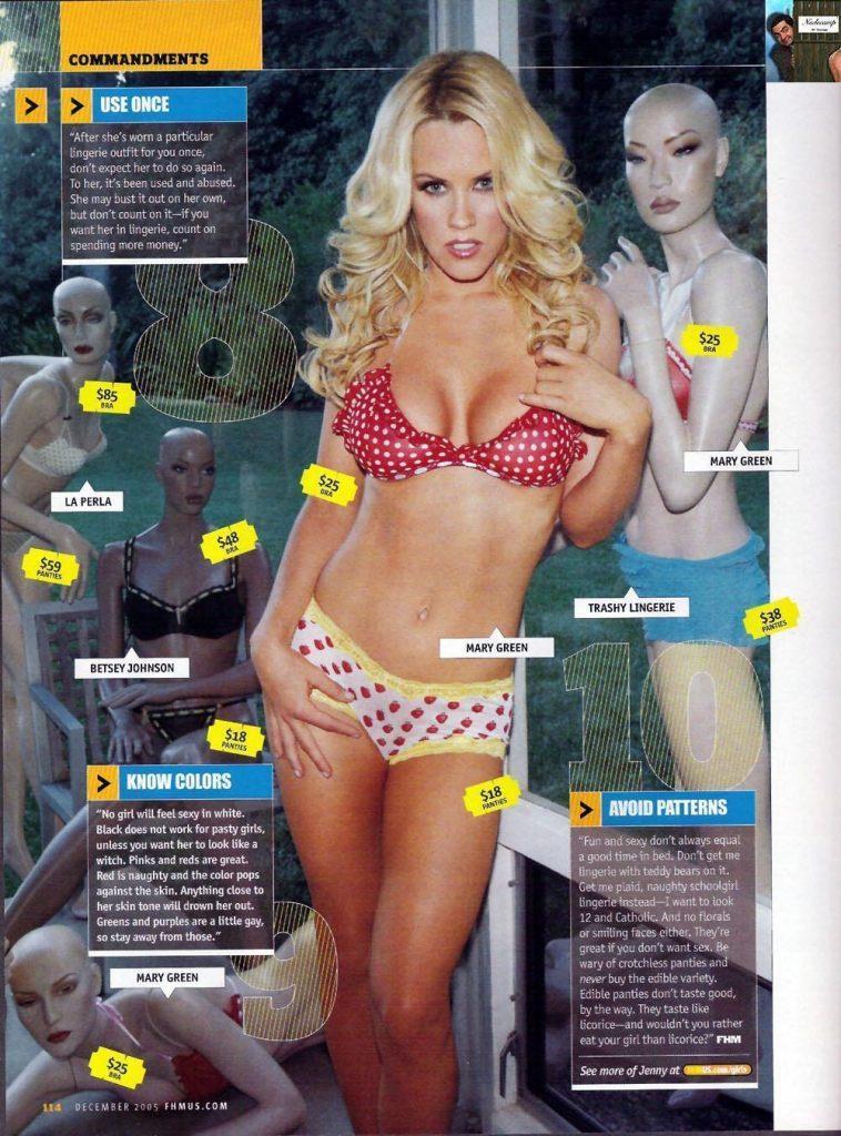 Jenny McCarthy Nude Sexy 1 1024x680063