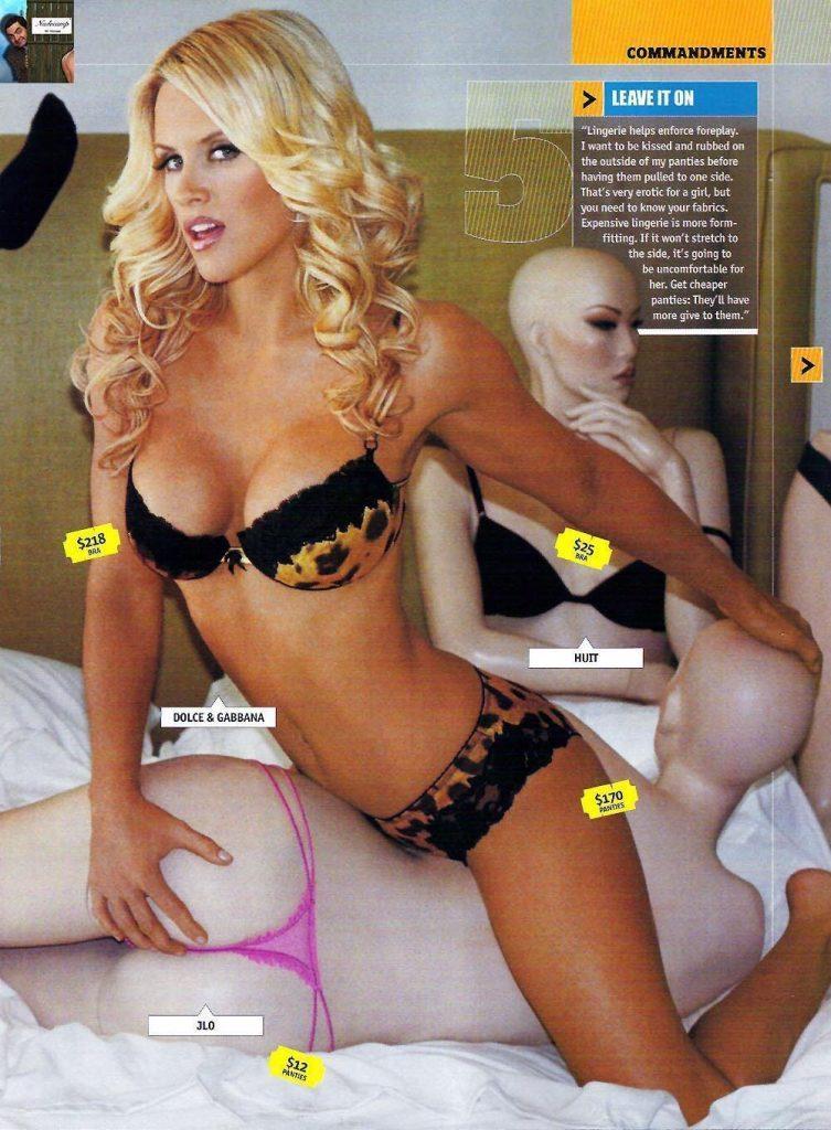 Jenny McCarthy Nude Sexy 1 1024x680073