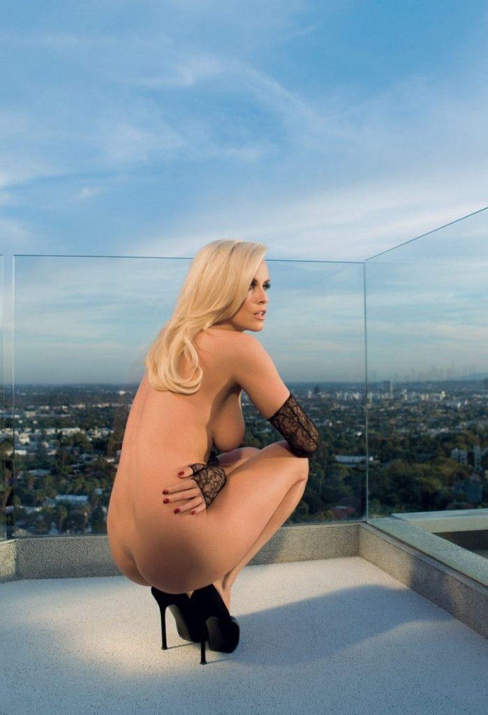 Jenny McCarthy Nude Sexy 1 1024x680087